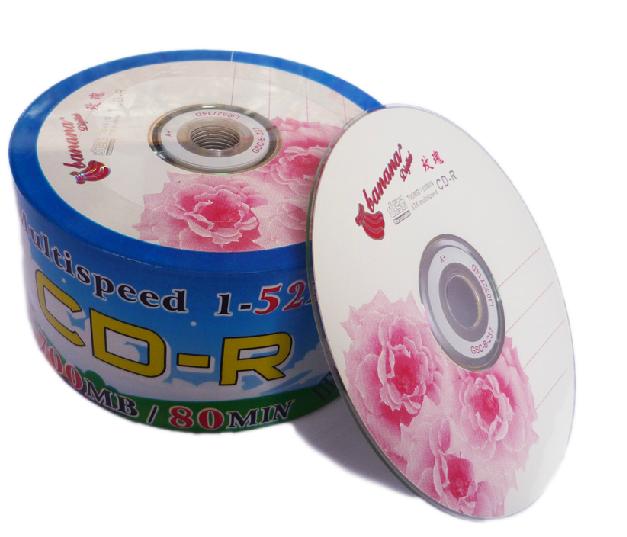 CD50片装
