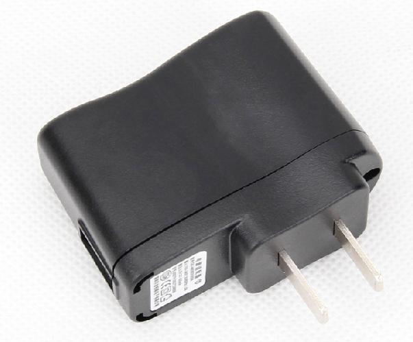 USB万能充电头IC保护变灯