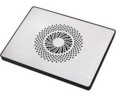 赔本促销冰尊王座 V200 16mm大风扇 散热架 散热板全新笔记本散热器