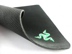 【中号】蛇图鼠标垫210*250*2MM 游戏鼠标垫