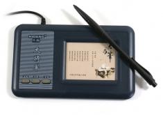 汉翔大将军第七代电脑手写笔 USB手写板 写字板WIN7XP