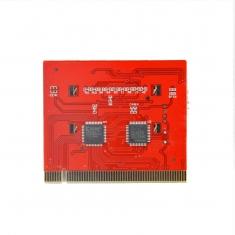 笔记本中文显示 MINI PCI诊断卡 笔记本主板诊断卡