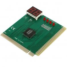 两位大板电脑主板诊断卡 测试卡