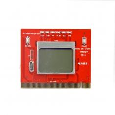 台式机中文显示故障代码DEBUG卡 智能主板测试卡 带液晶显示