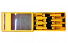 笔记本专用小螺丝刀6合一电讯批组合 精密螺丝刀批