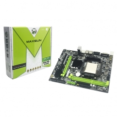 铭瑄MS-M3A78EL全固态DDR3 AM3+支持X2 240/245/250