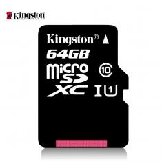 原装正品金士顿64g TF内存卡手机内存卡