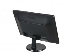 飞利浦223V5L 21.5显示器 电脑液晶LED高清 游戏显示屏护眼