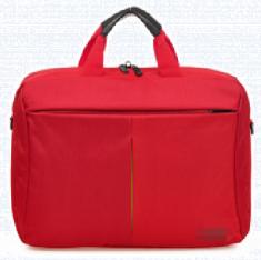 赔本促销S N笔记本单肩电脑包适用于14寸15寸