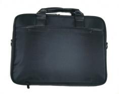 赔本促销黑色电脑包14寸15.6寸笔记本电脑包男女单式肩包