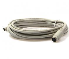 1.5米PS/2延长线 键盘鼠标PS口延长线