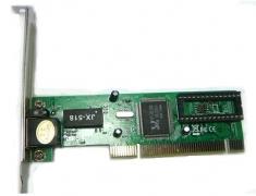 8139台式PCI网卡无包装