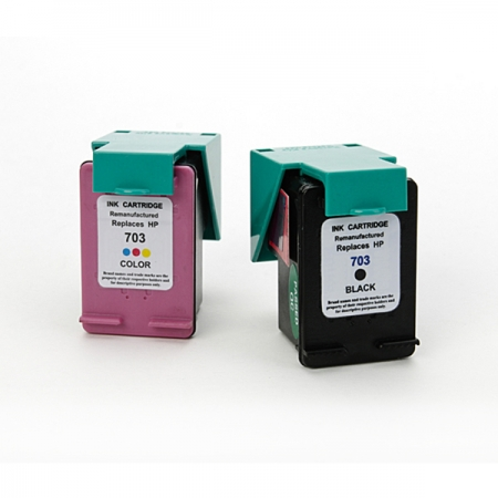 SPEED品牌703墨盒 国产 适用于F735 K109A K209A D730墨盒