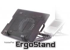 赔本促销猎狐LK-02 USB接口笔记本散热器调节升降散热垫 散热架