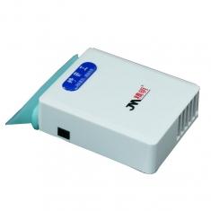 精明M8笔记本抽风散热器 不带液晶版 强力降温