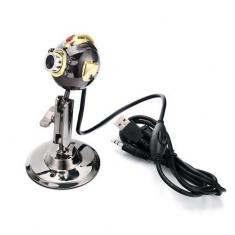 赔本促销奥特曼316+0308+5波带灯 高档金属 夜视高清摄像头 全金属摄像头