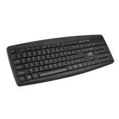 玄天豹K10 USB接口3星防水台式笔记本键盘 办公家用