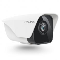 TP-LINK TL-IPC543K 400万筒型红外网络摄像机400万像素日夜监控