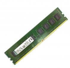 原装正品金士顿KVR21N15S8/4 DDR4 2133/2400 4G-8G台式机电脑内存条全国联保