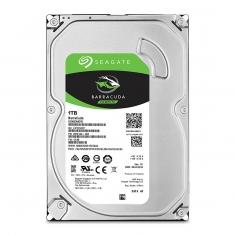 正品希捷1TB 台式机单碟7200转 Sata3.0串口3.5寸硬盘