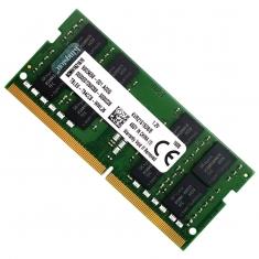 原装正品金士顿 DDR4 2133/2400第四代笔记本 内存条4G-8GB 单根全国联保