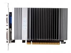 ↓铭瑄GT710 1G-2G 重锤PLUS显卡 真实显存 64bit
