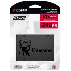 原装正品金士顿SUV400/AV400 120G-240G高速SSD 笔记本台式机固态硬盘
