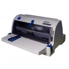 原装正品爱普生LQ-615KII/610K2混发税控发票针式打印机82列平推出库单 营改增打印机联保