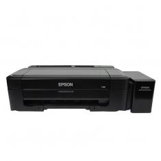 正品爱普生EPSON L130彩色喷墨打印机 家用学生墨仓式原装连供 超L310