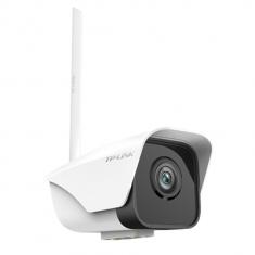 TP-LINK TL-IPC325K-4-W10  200万红外无线网络室外摄像机