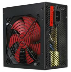 先马奇迹430 峰值功率420W 12CM红页静音风扇 被动式PFC