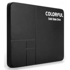七彩虹SL300 128G- 250G SSD固态硬盘 台式机笔记本固态硬盘