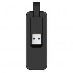 TP-LINK TL-UG310千兆免驱有线网卡笔记本USB转网线接口网口转换器