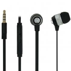 清华同方全系列小耳机混发线控式入耳式耳机