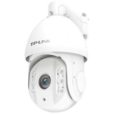 TP TL-IPC6220-DC变焦200万H265室外网络高速球机含支架