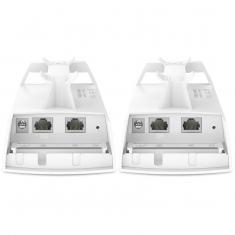 TP-LINK TL-S5-5KM摄像头端&录像机端套装 监控无线网桥套装5公里