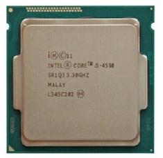 英特尔I5 4590 正品拆机1150针 3.3主频 CPU