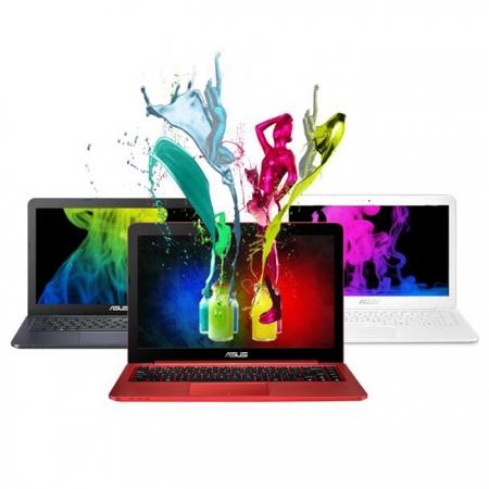 华硕 E402NA3450四核 4G 500G时尚超薄上网轻薄便携学生笔记本电脑