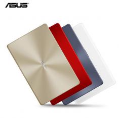 华硕 A480UR7100 顽石4G 500 930-2G超薄笔记本电脑i3便携商务学生14英寸