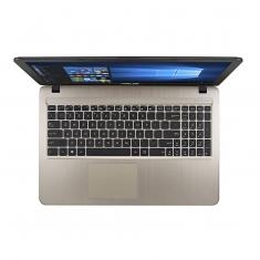 华硕 A541UV6006轻薄便携I3 15.6英寸4G 500 920-2G游戏笔记本电脑