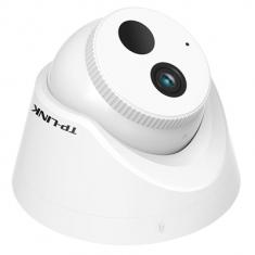 tpTL-IPC223C-S 拾音200万红外半球网络摄像机