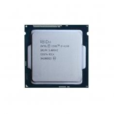 英特尔I3 4160 双核3.6G 台式机1150CPU