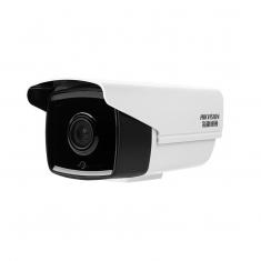 海康威视 DS-2CD3T46DWD-I5 400万H265高清监控摄像头 室外防水
