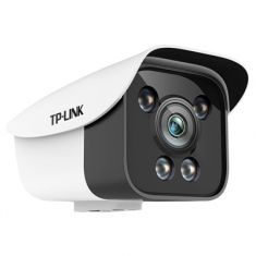 TL-IPC548K-W  400W智能全彩网络摄像机