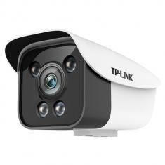 TL-IPC528K-WD  200W星光全彩网络摄像机