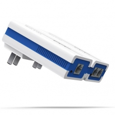 TPLINK TL-H18R H18E HyFi智能无线路由器 wifi扩展器 电力猫一对