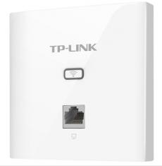 TP-LINK TL-AP1202GI-PoE薄款 千兆口无线AP企业WiFi覆盖