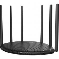 TP-LINK AC1900 TL-WDR7661千兆版 tplink全千兆端口 双频路由器无线家用穿墙高速穿墙王wifi