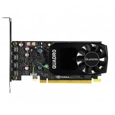 丽台Quadro P1000 4GB专业图形3D建模渲染美工设计绘图剪辑显卡工包+转换线