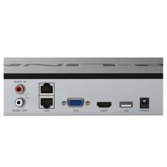 TL-NVR6200E 32路/双盘位h265 数网络硬盘录像机